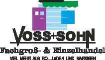 Cybervoss Design Werbeagentur